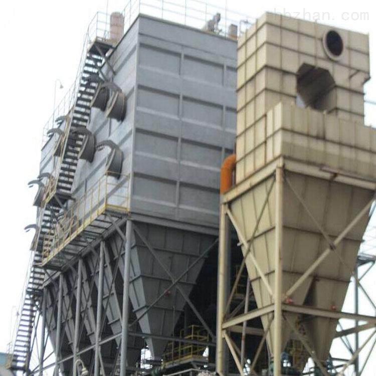 湖州脉冲式布袋除尘 铸造厂袋式除尘器