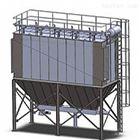 南京工业袋式除尘器 脉冲布袋除尘设备