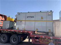WSZ-1生活污水处理一体化设备