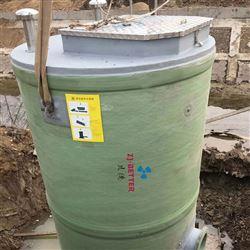 PPS地埋式预制泵站价格