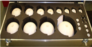 多球中子譜儀  中子輻射測量儀