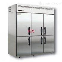 日本松下SRR-1581ES 变频风冷式冷藏柜