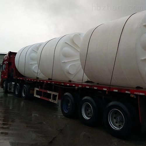 40吨抗旱水箱