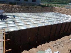什么是智能型地埋式箱泵一体化