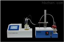 卡爾費休水分測定儀自動快速型