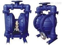 QBY不鏽鋼氣動隔膜泵