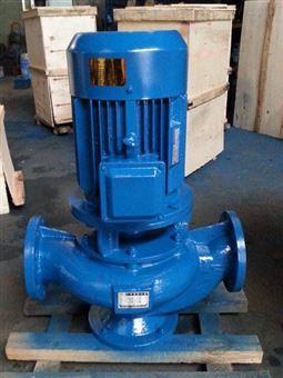 GW型立式排污泵供應