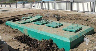 HDAF-5厂家供应 养牛厂屠宰污水处理设备 广盛源 欢迎选购