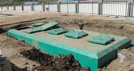 养牛厂屠宰污水处理设备