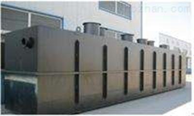 HDAF-5厂家发货 养鸡场屠宰污水处理设备 广盛源 欢迎选购
