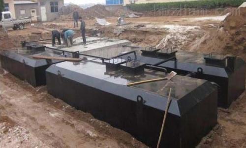 咸宁造纸厂污水处理设备广盛源报价