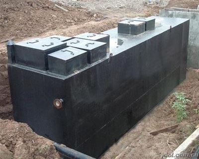 HDAF-15雅安医疗废水处理设备广盛源质量可靠