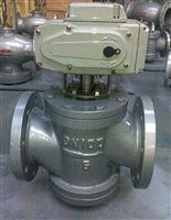 EDRV智能型电动动态平衡阀