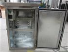 1800x800x600不锈钢仪表保温箱