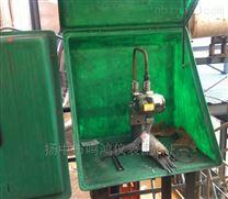 一體化溫度變送器保溫箱 專業製造