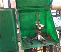 一体化温度变送器保温箱 专业制造