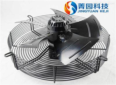 齊全淮北洛森AKFG800K.6NA風機生產廠家