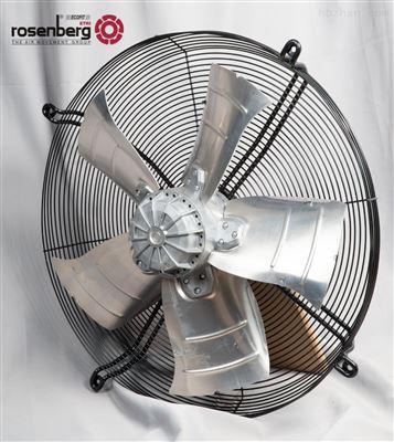 齊全包頭洛森AKSD560-4-4K風機專業