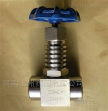 GJ61Y承插焊针型阀