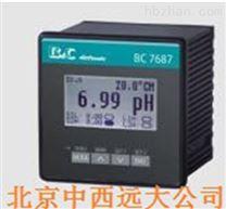 在线式水中臭氧检测仪库号:M290343