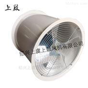 電纜夾層T35-11-2.8低噪聲軸流風機
