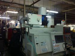 FOM-CRCNC加工中心数控机床油雾回收器,油雾过滤器