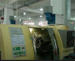 CNC数控加工中心防爆油雾净化器