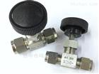 QJ-1型气动管路针型阀