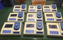 便攜式數據型二氧化氯濃度檢測儀