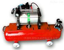 高压反应釜充氮车