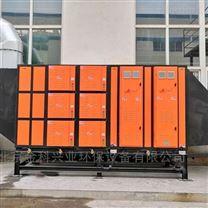 工业油雾 紧固件冷镦机油烟净化装备安装