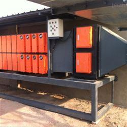化工车间一体化废气净化器