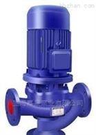 鑄鐵GW管道式排汙泵