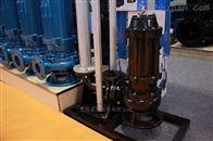耐高溫潛水排汙泵