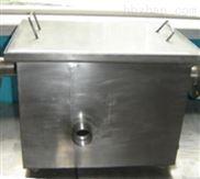 自动刮油隔油器