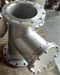 ST-I不锈钢直通式T型过滤器