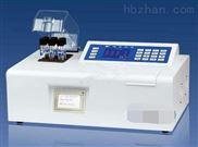 極譜法溶解氧分析儀