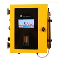 BMOZ-2000C臭氧发生器出口浓度检测仪黄色