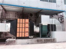 JK-MS金属加工中心油雾净化器