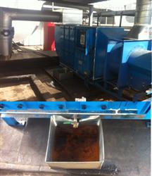 JKXY-紧固件加工中心油烟净化处理