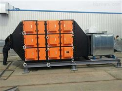JK-FQ工业淬火油烟净化设备