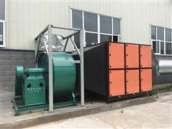 IWG-AD汽车维修业废气净化设备