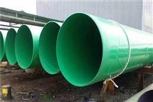 塔城地区内外涂塑钢管