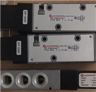 V61B513A-A2实物图展示;NORGREN低功耗电磁阀