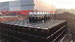 地埋式箱泵一体化消火栓喷淋设计