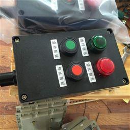 BZC8050防爆防腐操作柱远程操作按钮箱