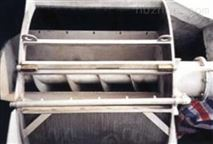 XZG型转鼓式格栅除污机