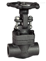 J61Y鍛鋼焊接截止閥