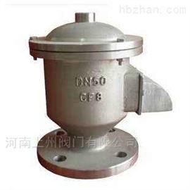 GFQ-2不鏽鋼呼吸閥