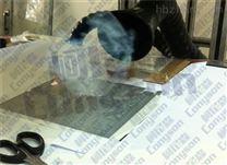 激光打标雕刻烟雾气味排烟机处理器质量如何